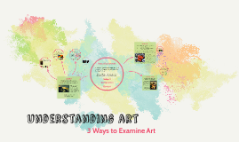 Understanding art: Aesthetics/ Aesthetic Views