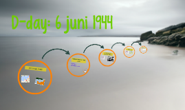 Copy of D-day: 6 juni 1944