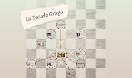 La Escuela Griega