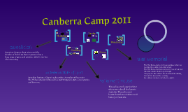 Canberra 2011