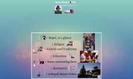 Narrating NEPAL