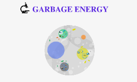 GARBAGE ENERGY