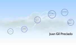Juan Gil Preciado