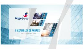 II ASAMBLEA DE PADRES