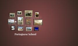 Escola Básica e Secundária QUINTA DAS FLORES