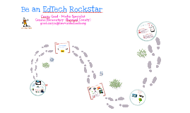 Be an EdTech Rockstar!