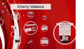 Cherry Valance