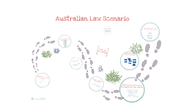 Copy of Legal Scenario