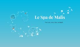 Copy of Le Spa de Malis