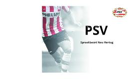 Copy of PSV