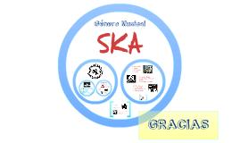 Genero Musical Ska