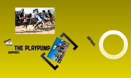 Playpump