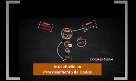 IPD - Aula 1