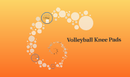 Volley Ball Knee Pads