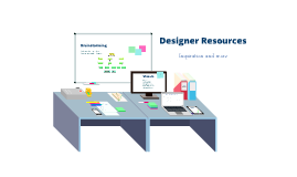 Online Resources for Designers