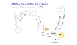 Hasard, sciences & sérendipité