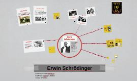 Vida Personal Erwin Schrödinger