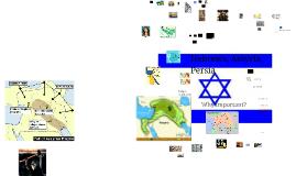 Hist 221: Hebrews, Assyrians, Persians