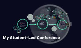 My Student-Led Conference