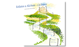 Copy of Relatos a Alcínoo - Ciclopea