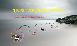 Limpsfield Grange School