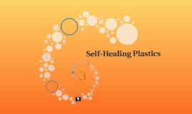 Self-Healing Plastics