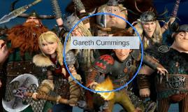 Gareth Cummings
