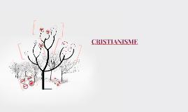 Copy of CRISTIANISME