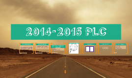 2014-2015 PLC