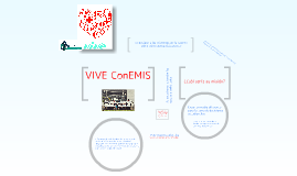 Copy of VIVE ConEMIS