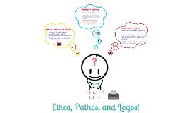 Ethos, Pathos, & Logos - Rhetorical tools that sell!