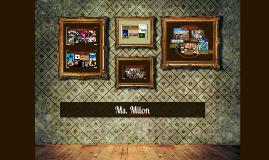 Ms. Milon