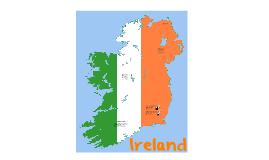 Ireland Geography Project