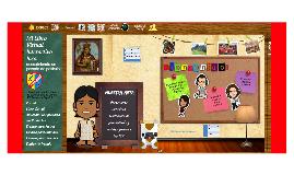 Evaluación del Proyecto Mi Libro Virtual Interactivo Inca
