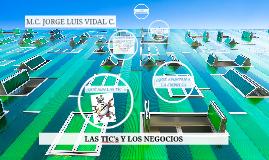LAS TIC's Y LOS NEGOCIOS