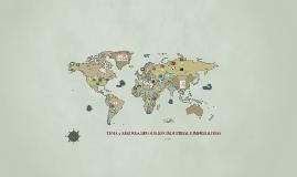1º BAC. TEMA 3 (novo): SEGUNDA REVOLUCIÓN INDUSTRIAL E IMPERIALISMO