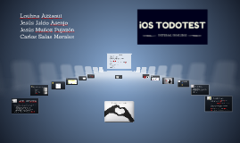 IOS TodoTest