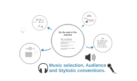 Music scheduling and Presenter Style