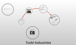 Todd Industries