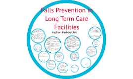 Falls Prevention in Long Term Care Facilities