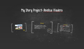Anelisa's My Story Project