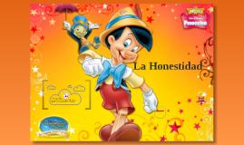 Copy of La honestidad