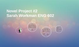 Novel Project #2