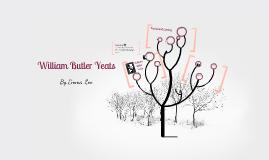 Copy of William Butler Yeats