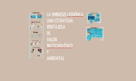 Copy of T7BV2018 Hongos liquénicos para Biotecnología