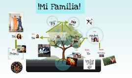 !Mi Familia!