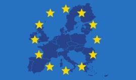 ¿QUE ES LA UE?