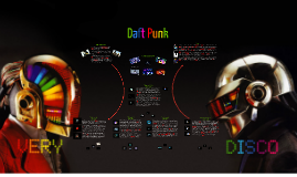 Copy of Daft Punk