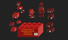 Copy of Determinacion de requerimientos en sistema de información