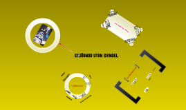 Stjärnor utan Svindel - Bokrecension